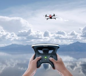 FPV Drohne